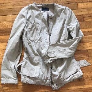 Banana Republic utility jacket